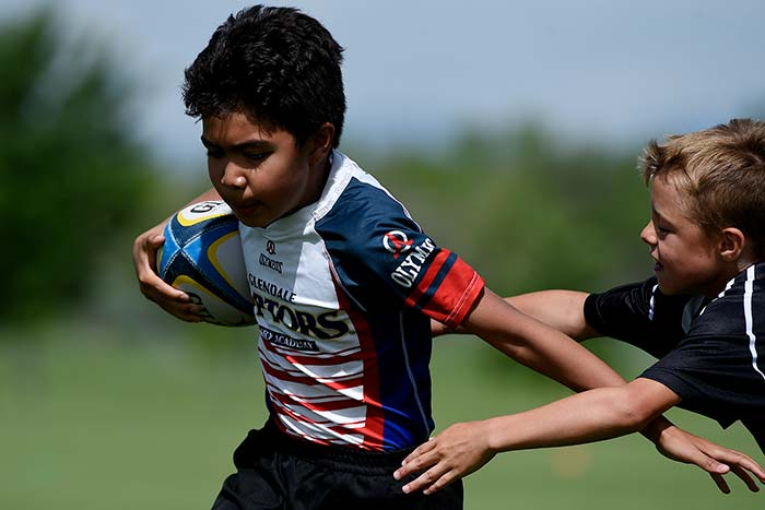 Glendale Youth Rugby Team