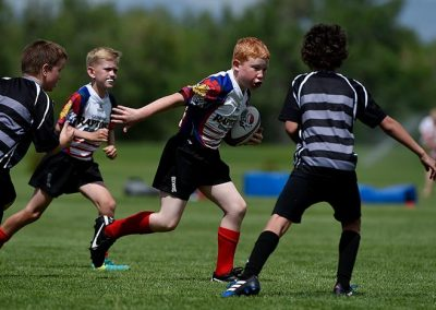 U10 Try League